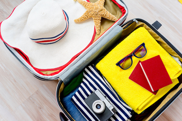 How to Make the Most Out of Your Suitcase