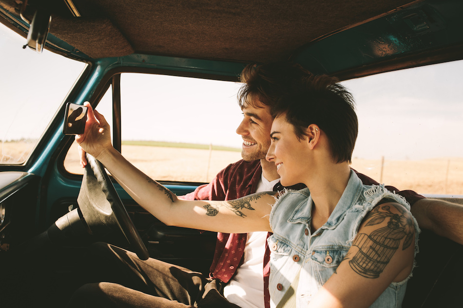 Are Road Trips the New Vacation Mode of Choice?
