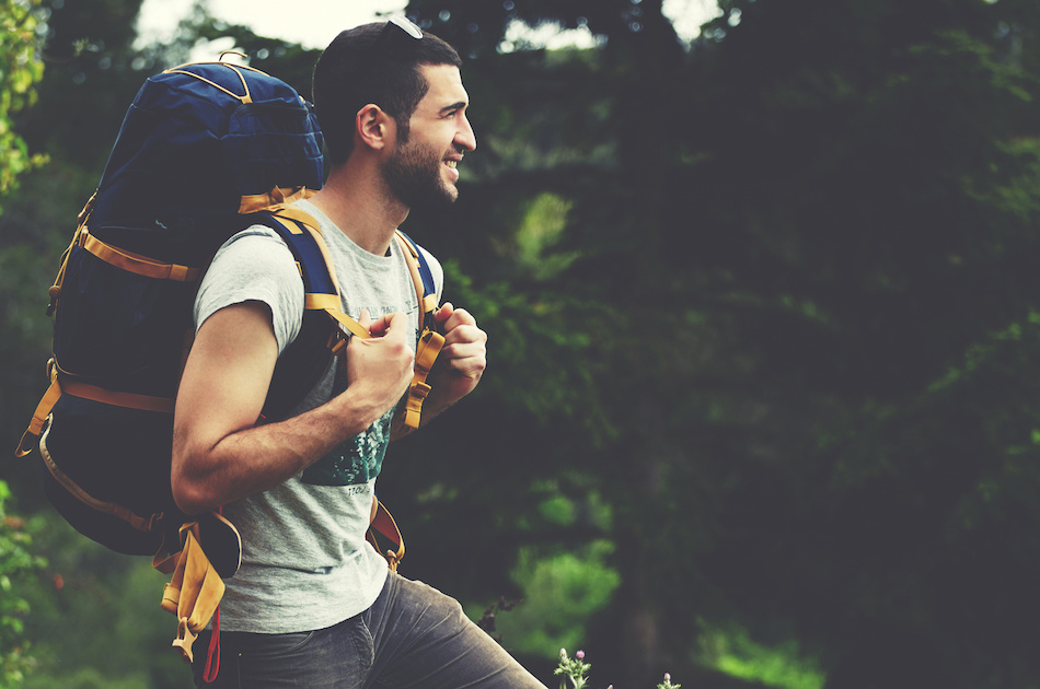 Tips to Stay Safe While Backpacking